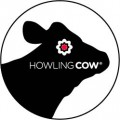 HowlingCow Circle-BLKWHT